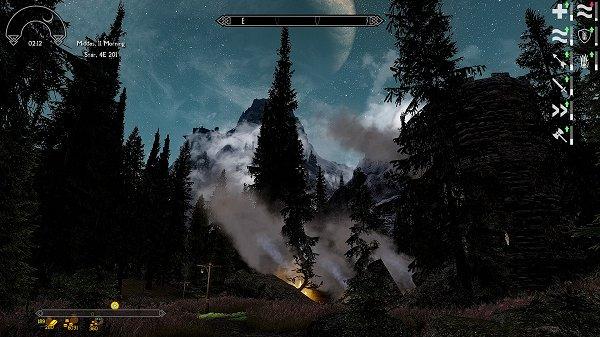 Skyrim: modding without crashing – turbulent flow